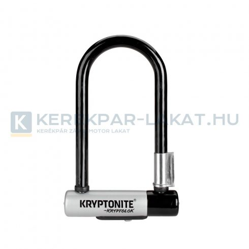 Kryptonite Kryptolok Mini-7 kerékpár u-lakat